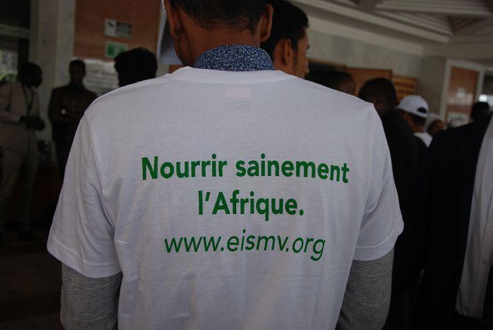 50 ans de l'EISMV. © A. Hervé