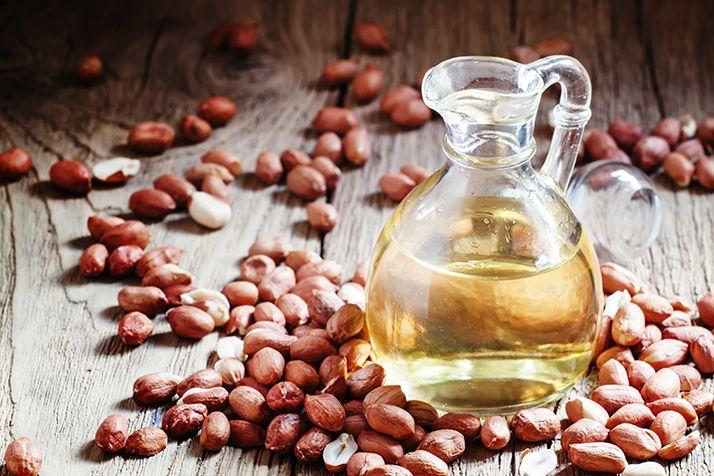 Les variétés d'arachides nouvellement homologuées disposent d'une bonne teneur en huile. Photo: 5PH/Fotolia