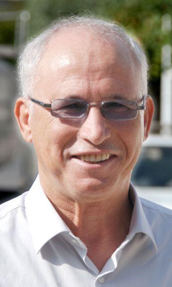 Adel Drira, directeur des achats: «Aujourd'hui, notre pays est autosuffisant en lait». Photo : Antoine hervé