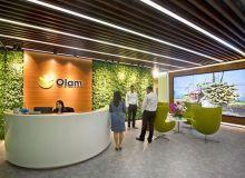Olam International a déboursé quelque 15,3 millions d'euros (10 milliards de FCFA) pour acquérir 51 % des parts de la Nouvelle société cotonnière du Togo. Photo : Officiel Togo